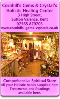 Cornhill Gems Dream Catchers